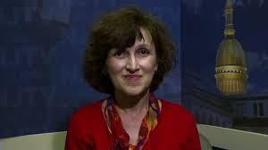 Julia Sass Rubin