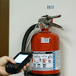 Three Barcode Extinguisher Inspection System Reports for the Joint Commission