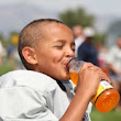 Beware of Sports Drinks - They Can Damage Your Teeth