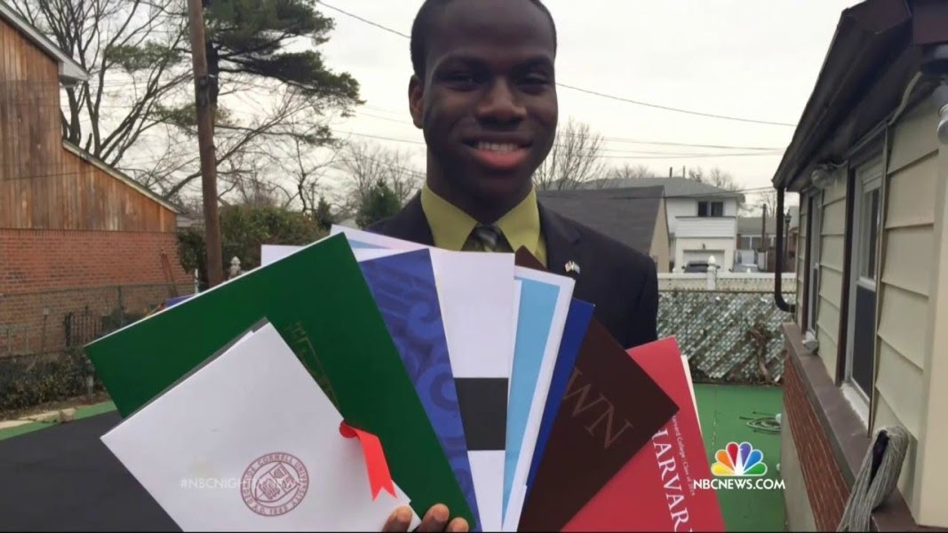 Best way to transfer to an Ivy league university after a hardship in high school?