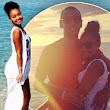 Wish you were here! Leigh-Anne Pinnock toasts Little Mix's success on Caribbean holiday with new mystery boyfriend