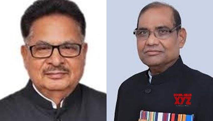 Long list of bureaucrats in UP politics