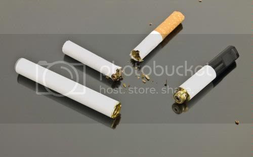 Electronic Cigarettes begin popular