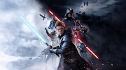 [Game Story] Star Wars: Jedi Fallen Order