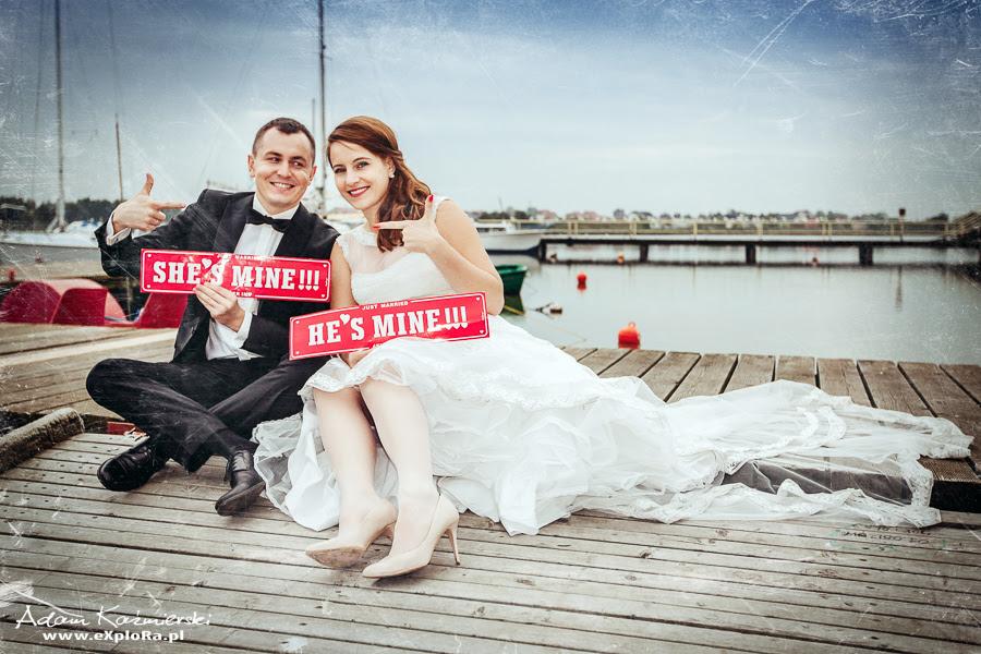 Zapowiedź pleneru ślubnego... cdn