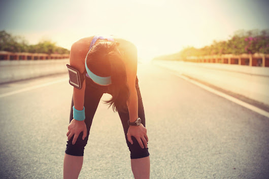 How to Prevent and Treat Heat Exhaustion During Exercise