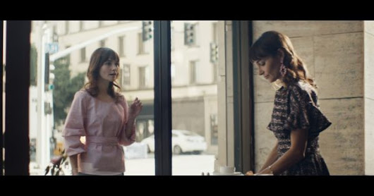 Women Encounter Their Way Cooler Doppelgängers in This Springtime Pursuit Ad From Macy's – Adweek