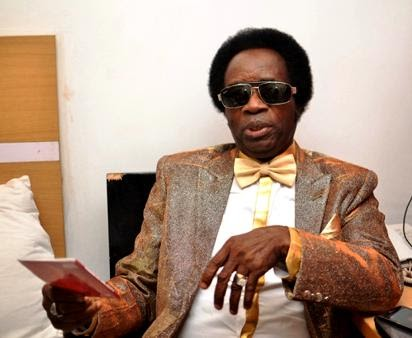 Exciting things you need to know about Singer Late Victor Uwaifo