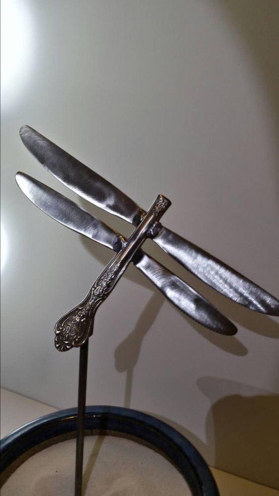 metal art 24