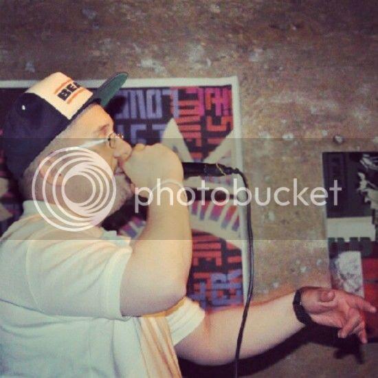 Visual, Visual (Chicago Hip Hop)