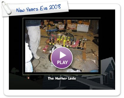 Click to play New Years Eve 2008