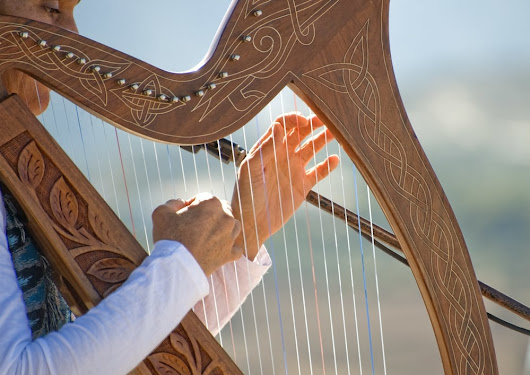 What To Consider When Buying A Harp