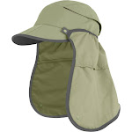 Sunday Afternoons Sun Guide Cap Olive