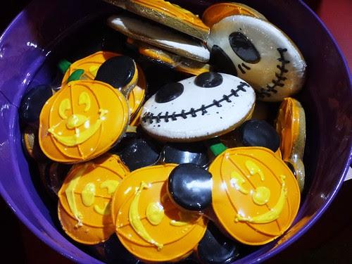 Disney Cookie Bucket