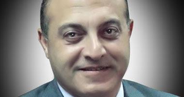 مدير أمن القليوبية اللواء محمود يسرى