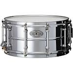Pearl Sensitone Beaded Steel Snare Drum 14 x 6.5 in.