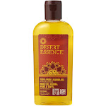 Desert Essence Jojoba Oil, 100% Pure - 4 fl oz