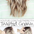 Party Hairstyles on Pinterest | Lace Closure, Prom Hairstyles and Retro Hairstyles