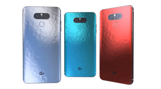 LG G7 Release Date (2018), Specs, Specification, Features & News