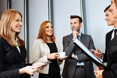 6 Tips To Improve Your Networking