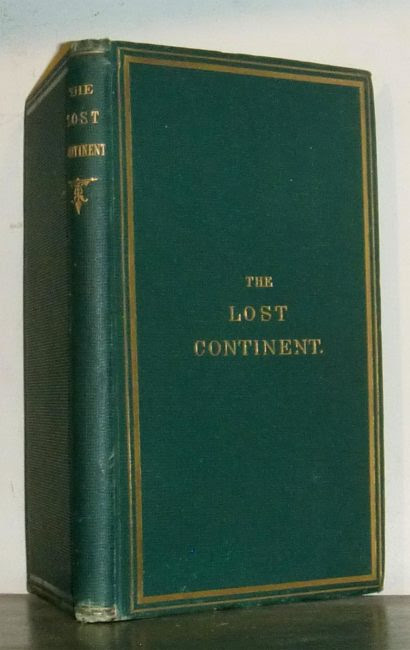 Image result for The Lost Continent, or Slavery and the Slave Trade in Africa, 1875, Joseph Cooper, Longmans, Green Company,