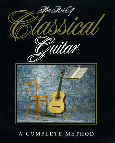 Peter Altmeier-Mort's Classical Guitar How To