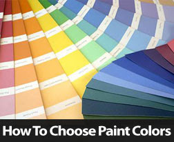 How To Choose The Right Paint Colors For Selling Your Home