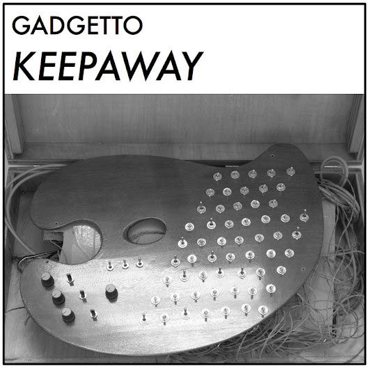 Keepaway, by GADGETTO