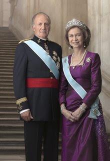 Reis i Comtes de Barcelona