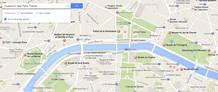 Las búsquedas en Google Maps tendrán más información.