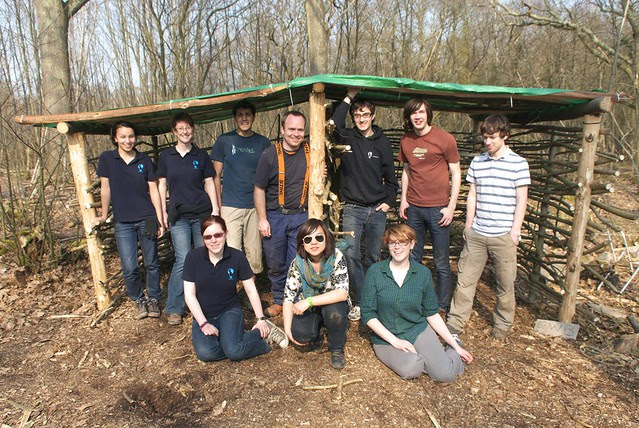 EWB UK 2011 camping trip DSC_7154