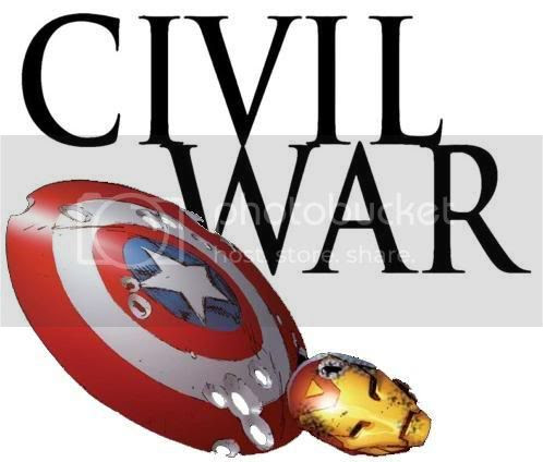 CIVIL WAR END