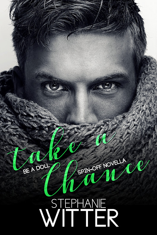 TAKE A CHANCE is live! $0.99