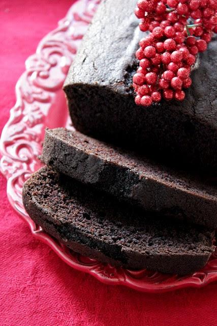 Mini Aunty's Chocolate Cake