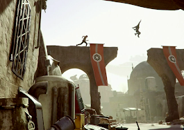 EA Shuts Down Visceral Games. The New Star Wars Game Moves to a New Studio