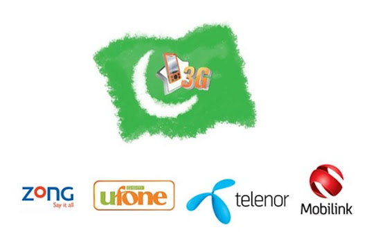 3G / 4G Auction in Pakistan [Live Updates]