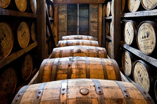 10 Surprising Health Benefits Of Whiskey