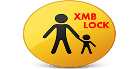 XMB Lock v2.03 - 4.80 Custom Firmware Support Added