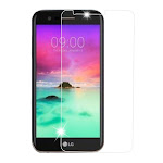 Insten 2.5D Clear Tempered Glass Screen Protector LCD Film Guard for LG Stylo 3