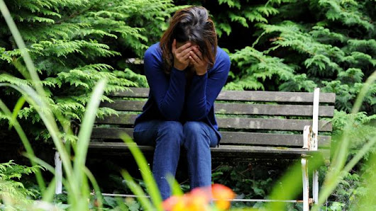 Depression Now The Most Common Illness In The UK Seen By GPs: More Resources Urgently Required.