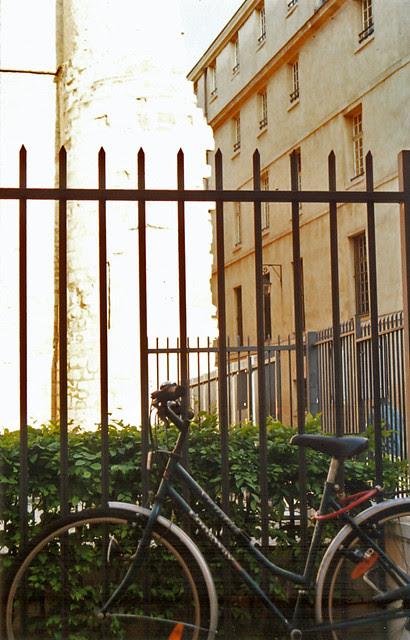 Plan Rue Des Jardins Saint Paul Sur La Carte De Paris