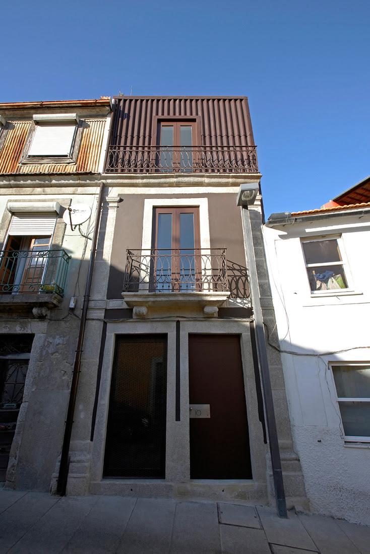 Outeiro House - Ezzo