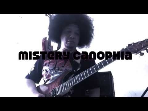 Mystery Canophia by Puguh Kribo | original song