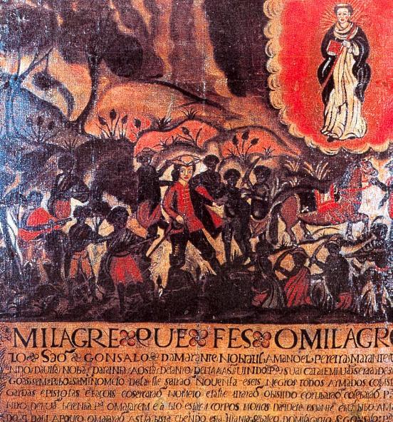Image result for milagres de são gonçalo portugal