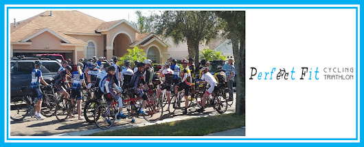 Perfect Fit Cycling and Triathlon is a Triathlete Training Program in Virginia Beach, VA