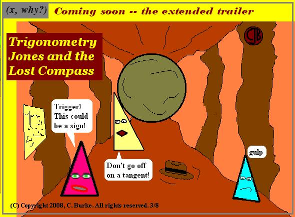 Trigonometry Jones 1