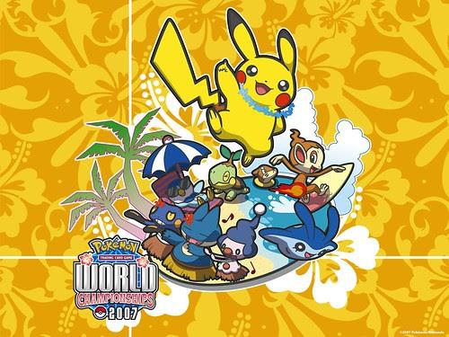 Axel's Blog: Pokemon Desktop Wallpaper