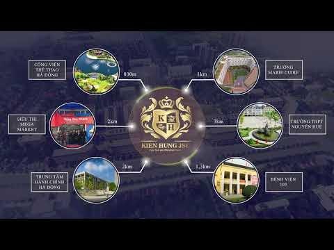 Liền Kề Kiến Hưng Luxury Hà Đông