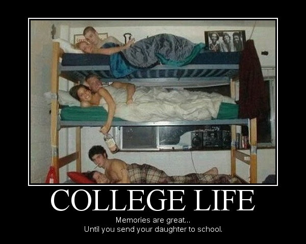 Elegant Funny Quotes About College Life - Paulcong