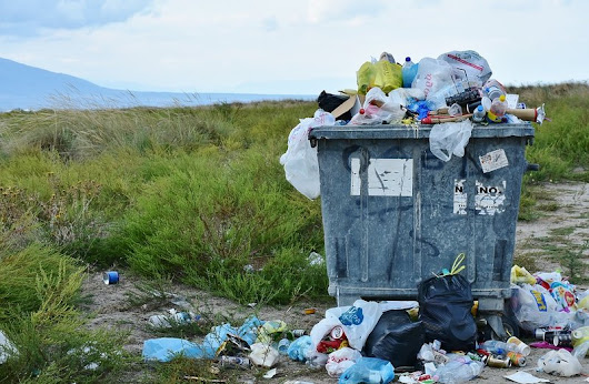 What's Included In A Plastic Recycling Site Audit?